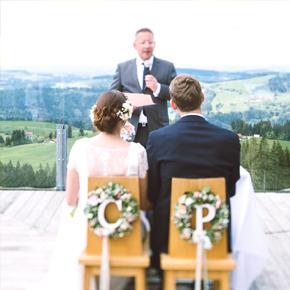 Hochzeit im freien vorarlberg
